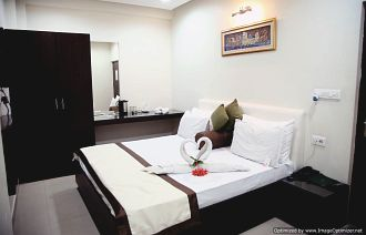 Hotel East Lite in Bareilly