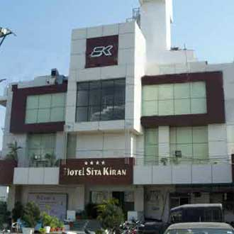 Hotel Sita Kiran in Bareilly
