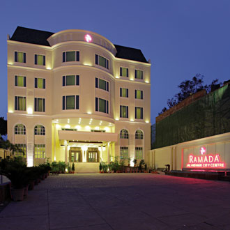 Ramada Jalandhar City Centre