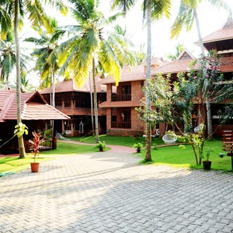 Gods Own Country Ayurveda Resorts, Kovalam