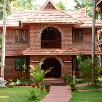 Gods Own Country Ayurveda resorts
