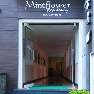 Mint Flower Residency