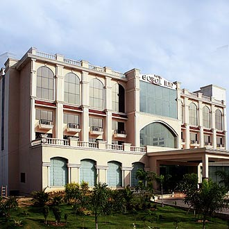 Eqbal Inn - Boutique Hotel