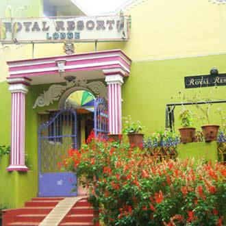 Royal Resort in Yercaud