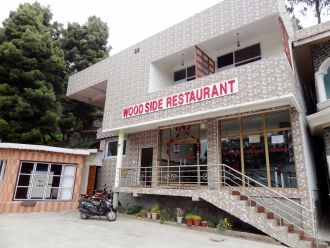 Hotel Wood Palace in Kodaikanal