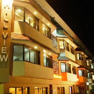 Hotel Hill View International in Lonavala