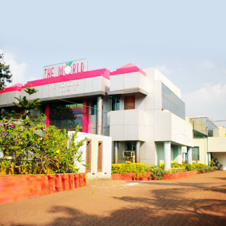 The World Barbil - A Business Hotel