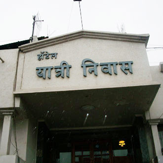 Hotel Yatri Niwas in Kolhapur