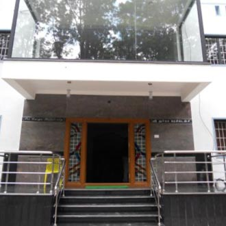 Sri Durga Residency in Yercaud