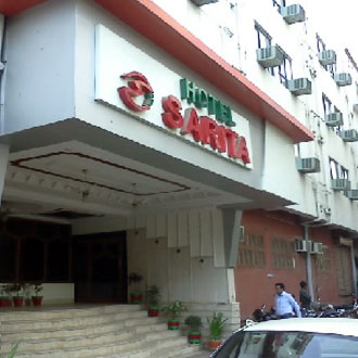 Hotel Sarita in Surat