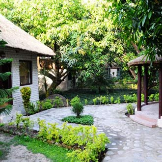 Corbett International Spa & Health Resort