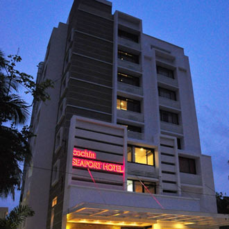 Cochin Seaport Hotel
