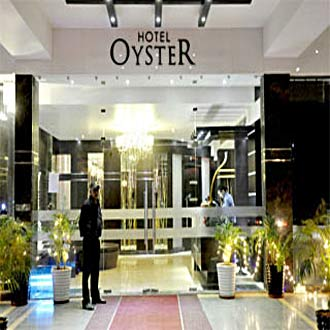 Hotel Oyster - City Centre Sector 17, Chandigarh