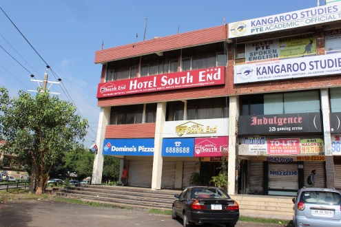 Hotel South End