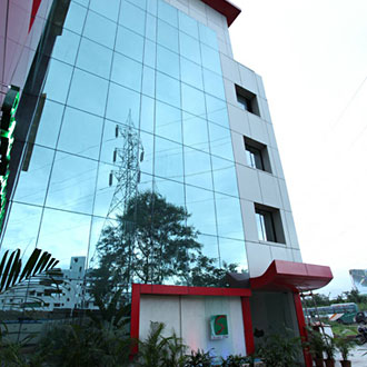 Hotel Sanket Inn