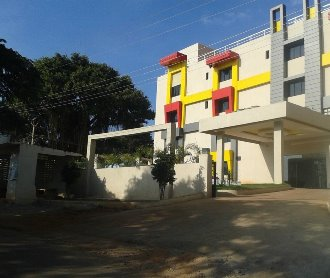 Yelagiri - Madhura, A Sterling Holiday Resort