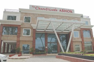 The Chandigarh Ashok
