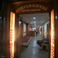 Continental Guest House