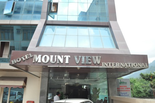 Hotel Mountview International