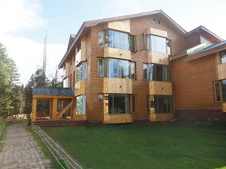 Pine Palace Resort, Gulmarg