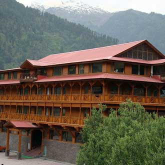 Sandhya Resort & Spa Manali