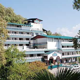 Country Inn & Suites By Carlson Mussoorie