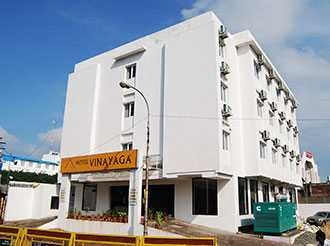 Vinayaga Hotel (unit Of Poppys Hotel Pvt Ltd)