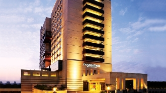 Double Tree by Hilton Gurgaon, Gurgaon