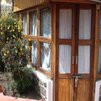 Fairway Inn, Kodaikanal