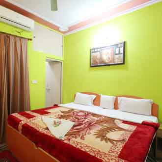 Pyrenees Home Stay AGRA
