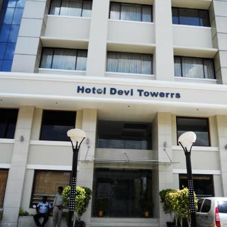 Hotel Devi Towerrs