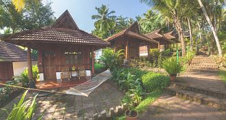 Somatheeram Ayurvedic Beach Resorts