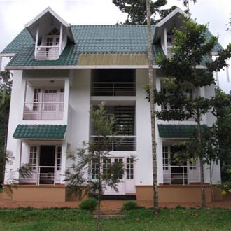Feel Stream Home Stays, Wayanad