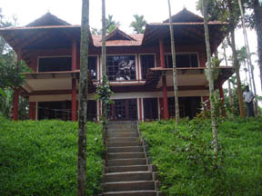 RiverView Home stays
