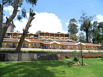 The Carlton, Kodaikanal