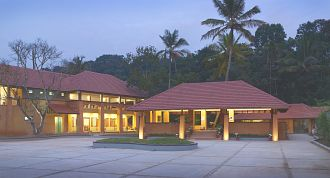 ABAD Green Forest Resort, Thekkady