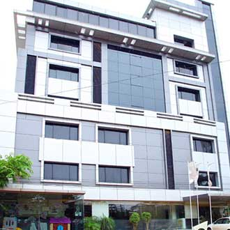 Cochin City Residency