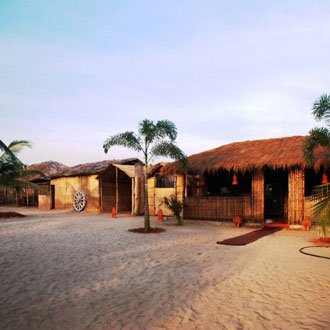 Pirache Village - An Eco Resort