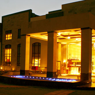Cambay Resort JAIPUR