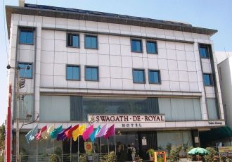 Hotel Swagath De Royal