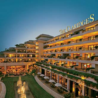 The Claridges, Surajkund (close To South Delhi)