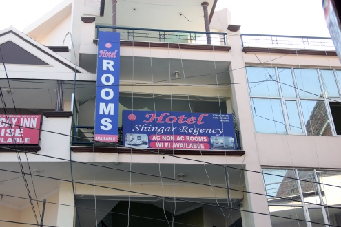 Hotel Shingar Regency, Chandigarh