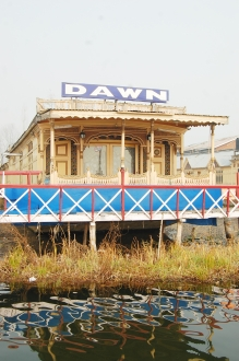 Dawn Group Of House Boats