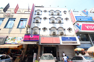 South Indian Hotel