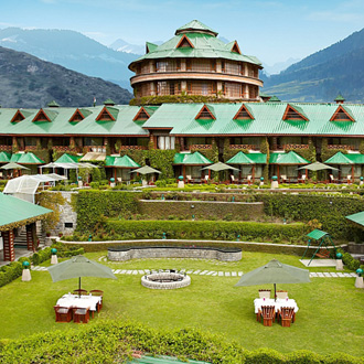 Club Mahindra White Meadows Manali, Manali