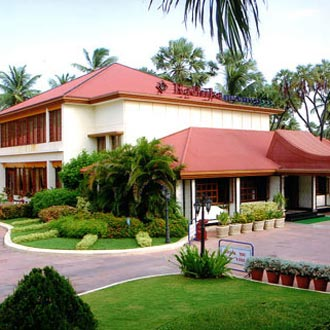 Radhika Beach Resort, Diu