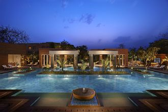 ITC Mughal - A Luxury Collection Hotel