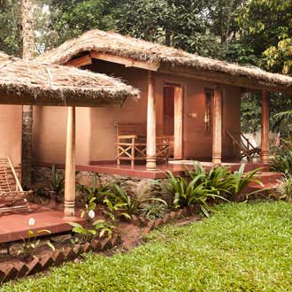 Thekkady - Woods N Spice, A Sterling Holiday Resort