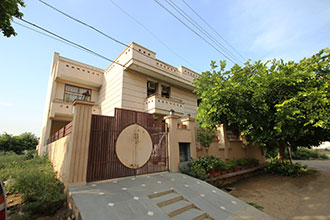 The Dwarka Guest House, Gurgaon