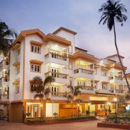 Goa - Villagio, A Sterling Holiday Resort